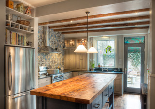 Homeowners' Workbook: 10 Steps to a Kitchen Remodel