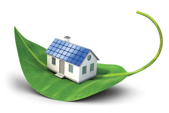 Energy Efficiency Series: Going Green Inside and Out