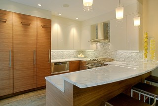Kitchen Trends of 2012