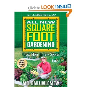 Book Review: All New Square Foot Gardening