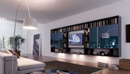 Setting up your digital entertainment centre