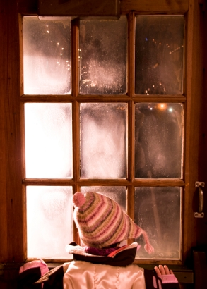 How to Control Moisture in Your Home in the Winter