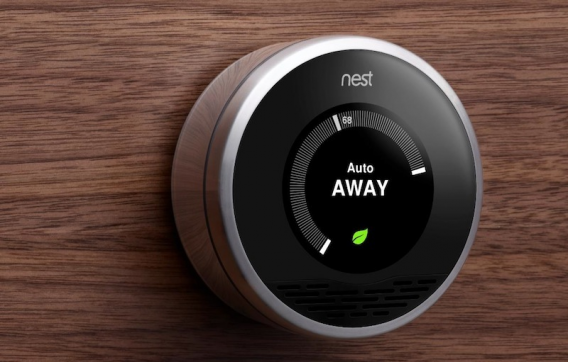 "Tech Tuesday Topic: Save Energy With a Thermostat That ""Learns"""