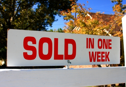 Selling a Home in the Autumn