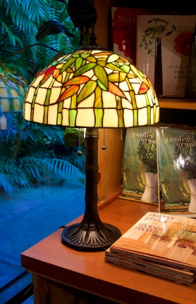Tiffany Lamps: A History in Design