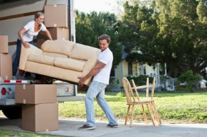 What to unpack first