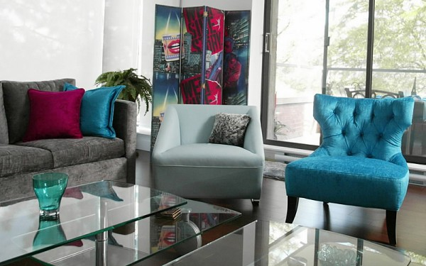 Decor: How to Add Depth to Your Interiors with Accent Colour