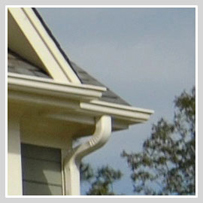 Bad weather can help you assess your home