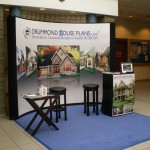 2009 Home Shows: meet Drummond House Plans at these British-Colombia & New-Brunswick locations