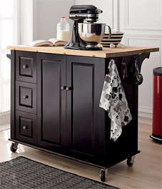 Kitchen decor trends 2011