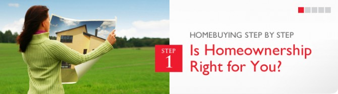 Is Homeownership Right For You?