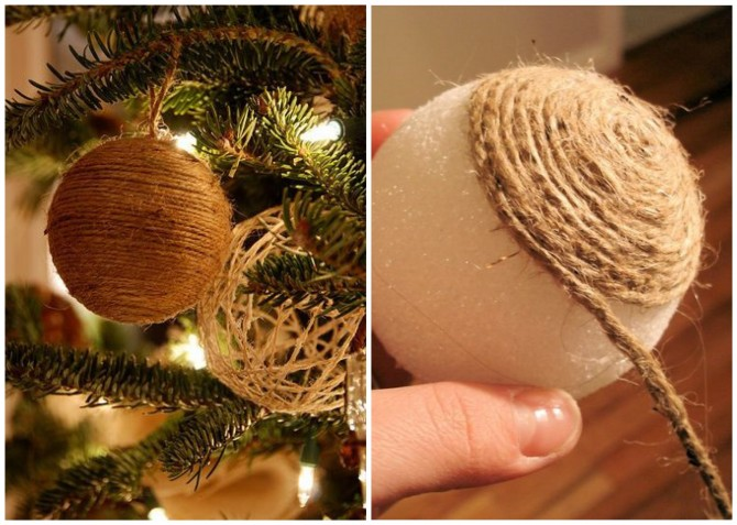 Do It Yourself Christmas Decorations.Diy Christmas Decoration 51 Ideas To Do Yourself