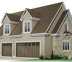 www.DrummondHousePlans.com - Garage Plan no.3980