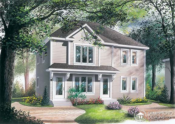 Search Results Page - House Plans