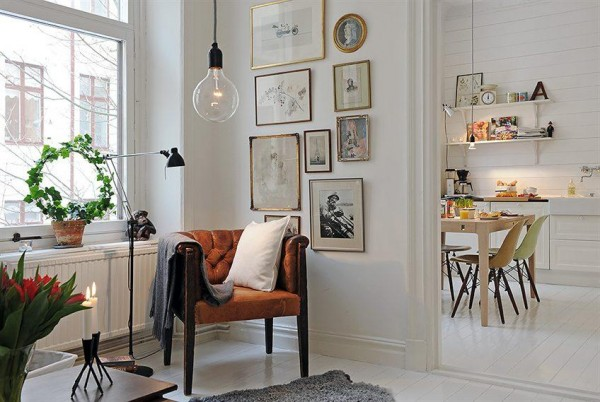 Decor How To Create A Relaxing Reading Nook
