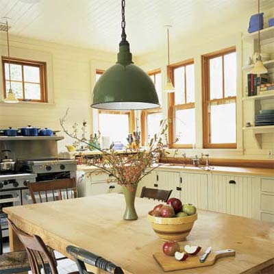 all about pendant lights - Kitchen Hanging Lights Over Table