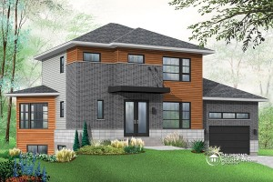 Best New Income Property Home Designs 2014 By