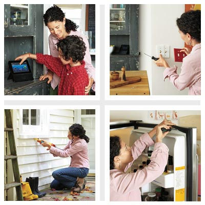 Energy Efficiency Series: Slash Your Energy Bill With DIY Energy Audit