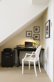 What's Hiding Under the Stairs – A Space With Possibilities!