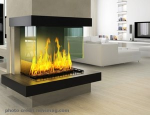Buying An Ethanol Fireplace – Check Out The Facts