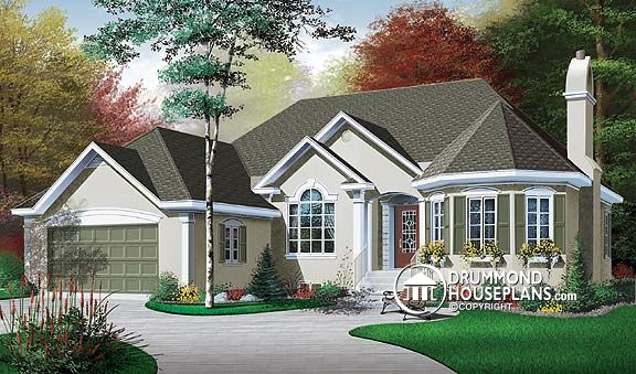 "House Plan of the Week: ""Functional Floorplan"""