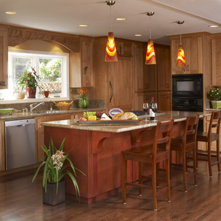 Tips For Choosing Kitchen Pendant Lights