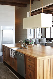 How to Design a Kitchen Island – Six Key Considerations