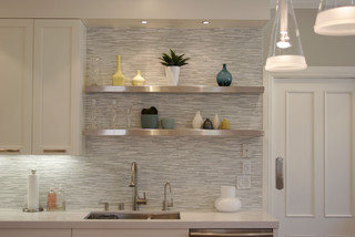 Decor: Eleven Styling Tips For Shelves You'll Love