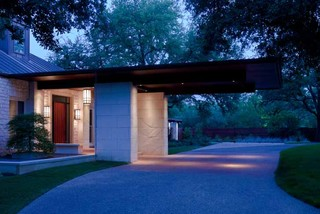 Entrance Canopies – The New Porch (13 images)