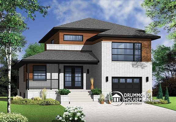 """Plan of the Week – """"Modern Comforts and Extraordinary Style"""""""