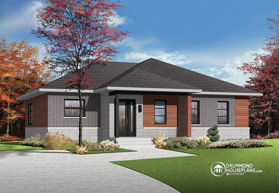 "House Plan of the Week: ""Home, Serene Home!"""