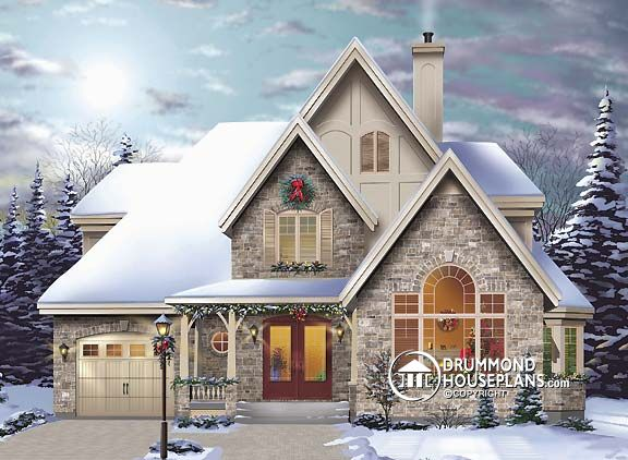 House Plan of the Week: \