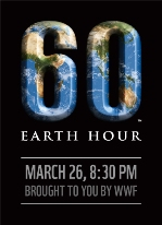 Earth Hour – A one-night stand or new mindset?