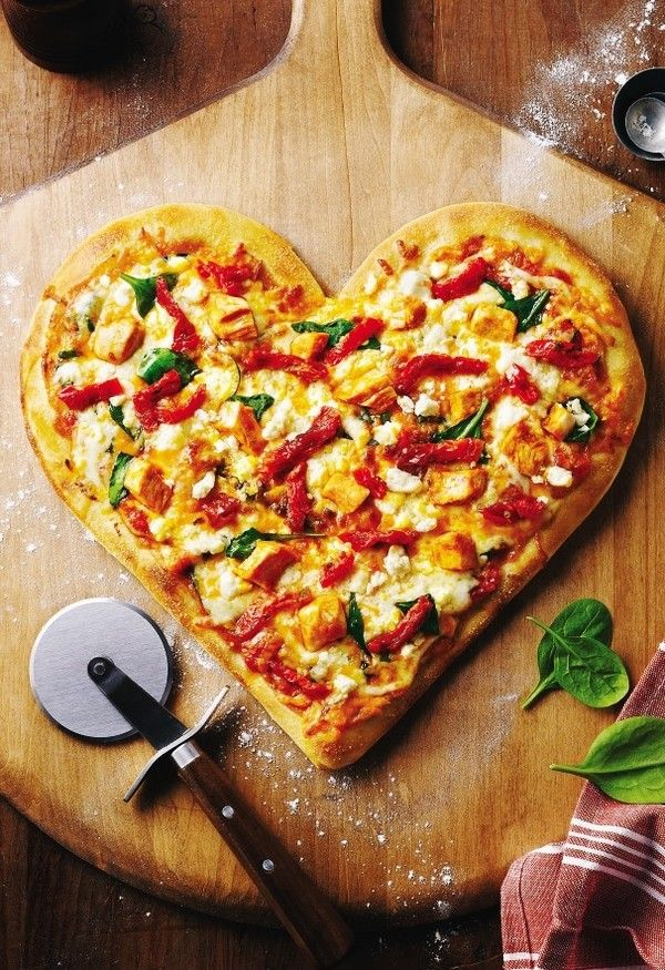 Romantic suggestions for Valentine's 2015