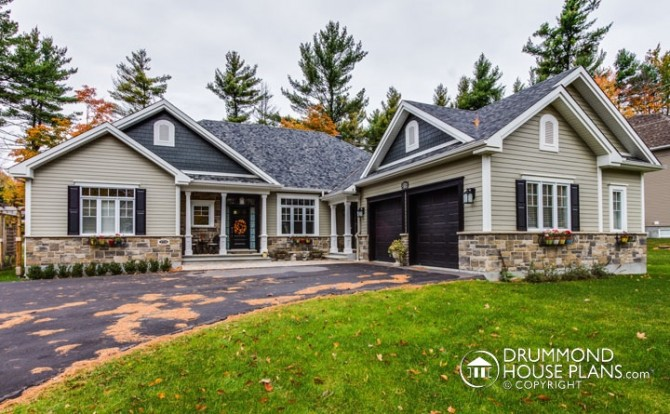 Surprising Drummond House Plans Best Of Houzz 2015 Award Largest Home Design Picture Inspirations Pitcheantrous