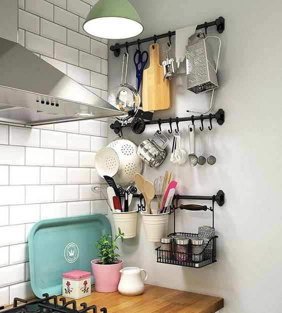 affordable DIY for the kitchen