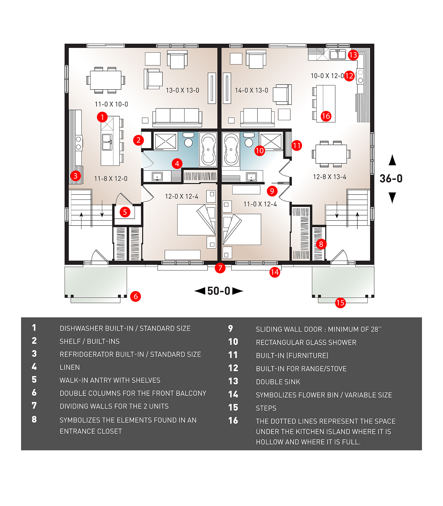 Read a house plan do you know how see these simple tricks for How do you read a blueprint